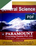 Paramount General Science