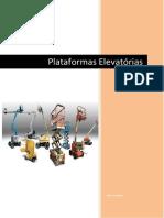 Plataformas Elevatórias Móveis de Pessoas