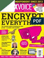 Linux Voice - March 2016