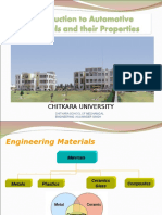 Automotive Materials Lec.1
