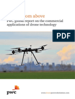 PwC_Global Commercial Applications of Drones_May-2016