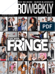 Metro Weekly - 07-07-16 - Fringe