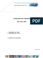 Vipa Diagnosis Del Profibus