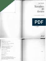 Marcadores Del Discurso_JPortolés0001