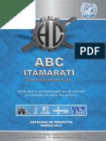 Catálogo ABC Itamarati - Completo