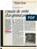 Jeune Afrique n°1594 du 17 au 23 juillet 1991