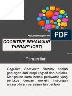 Cognitive Behaviour Therapy.ppt