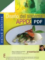 Diseño del Sistema APPCC / HACCP