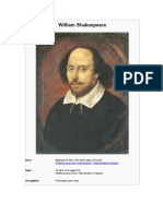 William Shakespear1 Alex