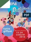 Tutto Giffoni 2016