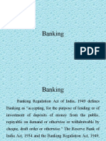 Banking General PPT