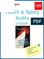 Safety Audits eBook