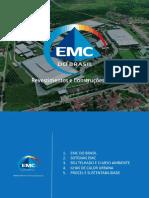 Apresentação Comercial EMC