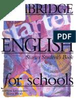 Cambridge English For Schools Starter- OCRed (vh).pdf