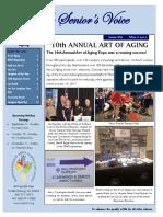 RAAA Summer 2016 Newsletter