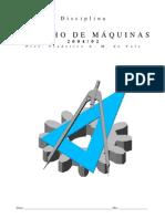 Desenho de Máquinas
