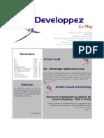 Dev Mag 201602