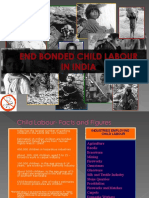Child Bonded Labour Latest