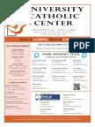 UCC Bulletin 7-10-2016