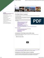 Port State Control in Australia - Australian Maritime Safety Authority (AMSA)