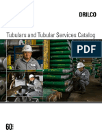 DRILCO Tubulars & Tubular Services Catalog.pdf