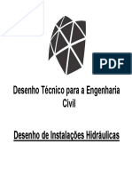 Desenho Instalacões Hidráulicas.pdf