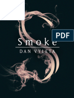 Smoke by Dan Vyleta Extract