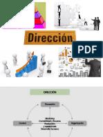Direccion Exposicion Tematica