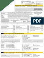 Conv Card App Form