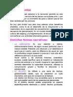 Contarcuentos 130719162833 Phpapp02 Subgeneros Literarios