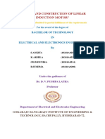 a1_linear Induction Motor Doc