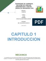ESTATICA BASICA ELEMENTAL R.R.
