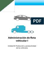 3. Produccion y Productividad de Vehiculos