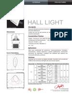 Ft Hall Light