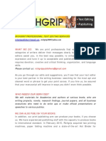 Richgrip Online Editors