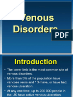 Venous Disorder - Godelman