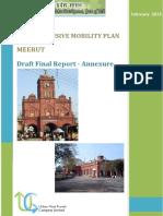 Draft Final Report - Meerut Annexure