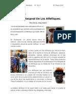 Cultura Mexicana Guanajajuato