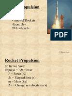 4 Rocket