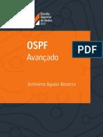 OSPF Avançado