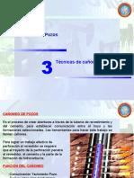 Completacion Cañoneo. I-2013 Nat