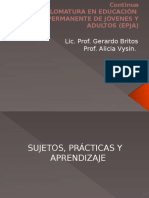 Modulo 1 - sujetos pedagogicos.pptx