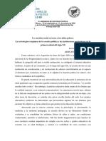 Lionetti_La Cuestión Social en Torno a Los Niños Pobres.
