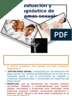 Evaluación y Diagnóstico de Problemas Sexuales
