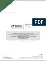 Una Aplicación Inicial Del Modelo Tridimensional de Calidad de Servicio en Centros Deportivos Privad