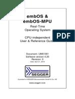 UM01001_embOS