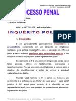 Processo Penal Renato Brasileiro Lfg 2009