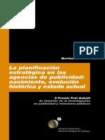 La planificación en las agencias de publicidad.pdf