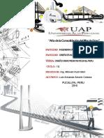Diseño Sismo Resistente - Diseño Acero y Madera