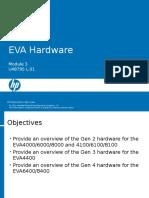 AM03 EVA Hardware